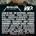 Heavy MTL 2014 Lineup Announced