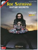 guitar secrets joe satriani
