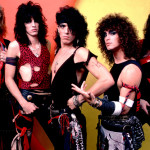 Timeless Rock – Selections from Hair & Glam