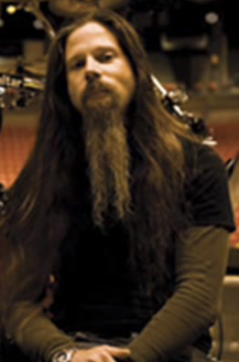 chris adler megadeth 2015 album