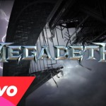 "Megadeth – New Album ""Dystopia"" & ""Fatal Illusion"""