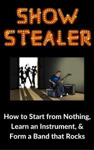 Show Stealer - Musician's ebook